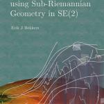 "Erik Bekkers defended his PhD thesis entitled ""Retinal Image Analysis using Sub-Riemannian Geometry in SE(2)"" at TU/e, Cum Laude!"